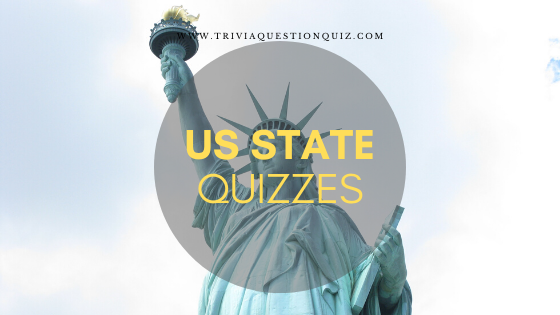 US States Trivia