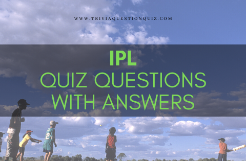 ipl quiz questions with answers
