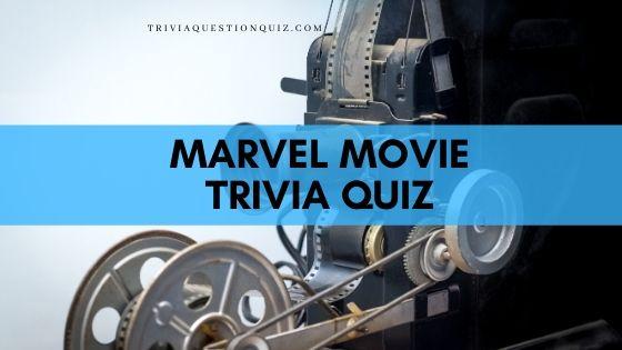 marvel movie quiz