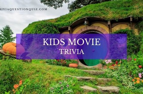 kids movie trivia