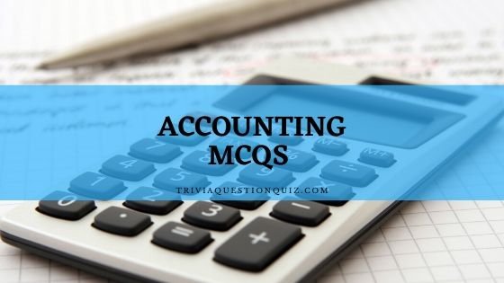 accounting mcqs