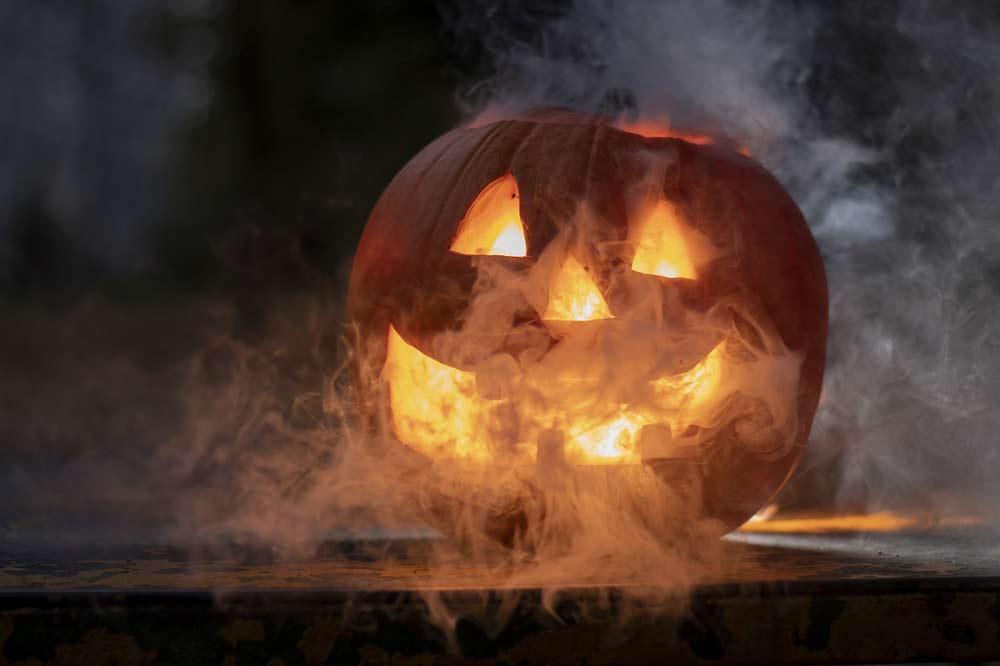 halloween fun facts and trivia